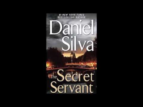 the Secret Servant by Daniel You Tube