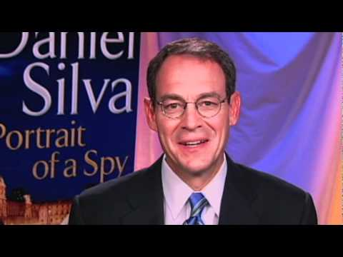 Daniel silva Portrait of a spy You Tube