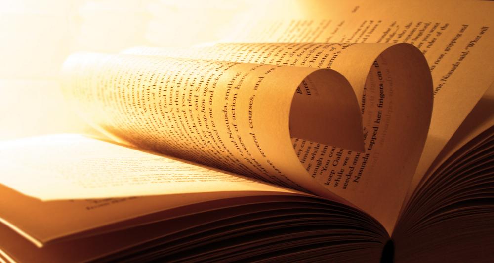 book heart ector county library