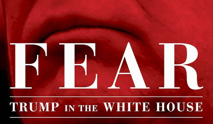 Fear Washington Times