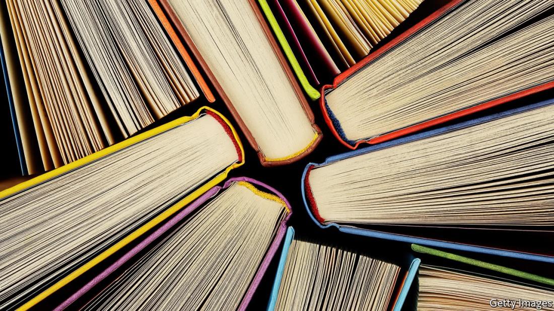 Books new 2 TheEconomist